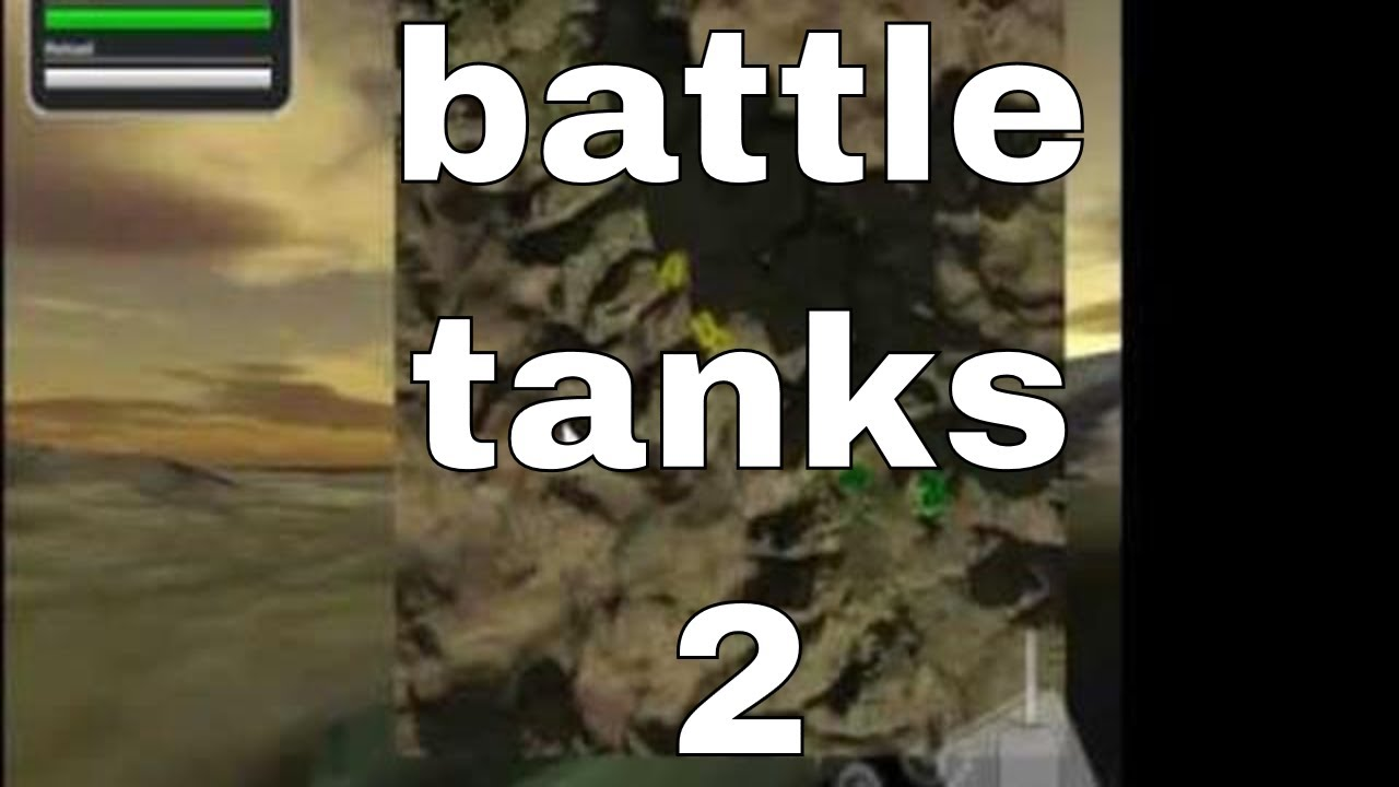 battle tanks 2 image