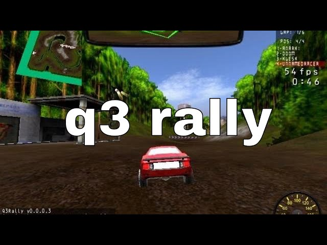 qrally image