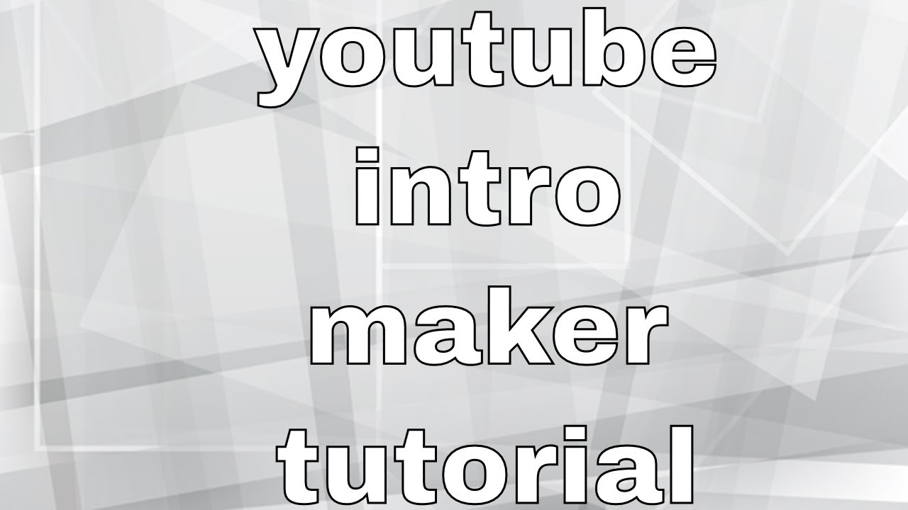 youtube intro aio image